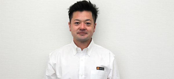 代表取締役社長 神谷 征吾